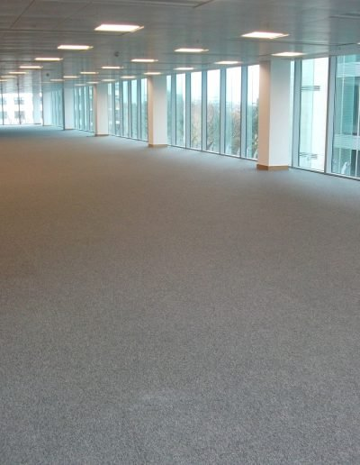 5 RAF Steel Carpet 2